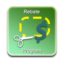 Rebate Center Program